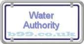 water-authority.b99.co.uk
